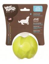 Zogoflex Jive XS - отскачаща топка за кучета, обичащи да гонят и хващат - 5 см. -  синя, зелена или оранжева
