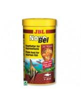 JBL Novo Bel - Основна баласирана храна на люспи за всички аквариумни рибки - 100 мл.