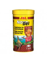 JBL NovoBel -  храна за декоративни рибки  - люспи - 1 l