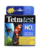 Tetra test NO2 - тест за определяне нивото на нитритите във водата в аквариума