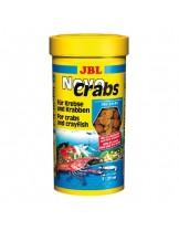 JBL NovoCrabs -Основна храна за раци  и рaкообразни - 100 ml.