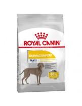 Royal Canin MAXI Dermaconfort – суха гранулирана храна за красива козина  за кучета от едрите породи - над 15 месеца - 10 кг.