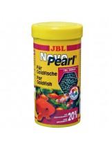 JBL NovoPearl - Храна за златни рибки   -250 ml.