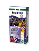 JBL Korall Fluid - течна храна с витамини за морски безгръбначни  - 100 ml.