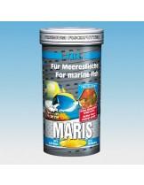 JBL Maris - храна за морски риби - люспи - 250 ml.