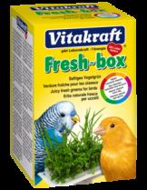 Vitakraft Fresh-Box - Свежа зеленина за птички - 68 гр.