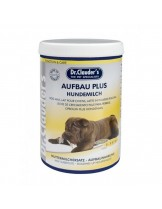 Dr. Clauder's - Buildup Plus - специално разработено адаптирано, сухо мляко за неотбити кученца  - 0.450 кг.