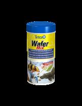 Tetra Wafer Mix - Високо качествена храна за всички дънни аквариумни рибки, раци и скариди - 100 ml.