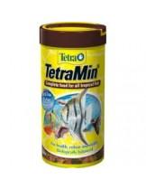 Tetramin - Универсална, основна балансирана храна за всички видове рибки - 250 мл.