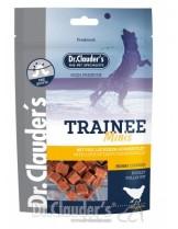 Dr. Clauder's - MINI Snack - /pre biotik/ - мини снакс за кучета от дребните породи - пиле - 50 гр.