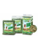 Chipsi Sunshine - високо качествено сено от със неустоим аромат и вкус за гризачи и малки животни - 1 кг.