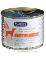Dr. Clauder's - Super Premium IRD Intestinal Diet - терапевтична диетична храна за кучета с проблеми с храносмилатената система - 400 гр.