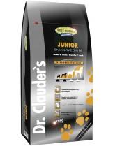 Dr. Clauder's - Small and Medium Junior - Супер премиум суха, гранулирана храна за подрастващи кучета от малки/средни породи - 4 кг.