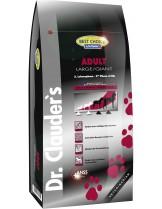 Dr. Clauder's - Adult Large Breed/Giant – Супер премиум суха, гранулирана храна за кучета от големи и много големи породи - 12.5 кг.