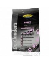 Dr. Clauder's - All Breds Puppy Starter - суха, гранулирана храна за току що отбити кученца, бременни и кърмещи кучета от всички породи - 20 кг.