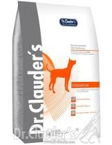 Dr. Clauder's - Super Premium IRS - Intestinal Reabsorbtion Diet – Супер премиум терапевтична диетична суха, гранулирана храна за кучета, подпомагаща функциите на стомашно-чревния тракт - 1 кг.