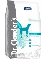 Dr. Clauder's - Super Premium LRP - Liver Diet – Супер премиум терапевтична диетична суха, гранулирана храна за кучета, подпомагаща функциите на черния дроб - 4 кг.