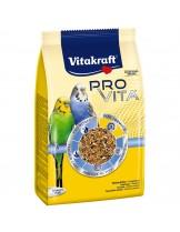 Vitakraft PRO VITA - Пълноценна храна за вълнисти папагали - 0.800 кг.