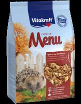 Vitakraft Premium Menu - балансирана и неустоима храна за таралежи - 0.600 кг.