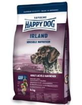 HAPPY DOG Sensible Nutrition - Сюприйм Ирландия  За чувствителни и алергични кучета над 1 година - 0.7 кг.