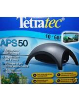 Tetratec pump APS 50 - 705863 - въздушна помпа за аквариум до 50 л.