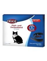 Trixie Flea and Trick Collar Cat - 35 см.- противопаразитна каишка за котки.