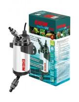 EHEIM Reeflex UV 350 - високо ефективен UV пречиствател на водата с иновационна рефлекторна технология за аквариуми от 80 до 350 л.