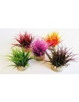 Sydeco - Magic Nano Moss - Изкуствено аквариумно растение - 8 см.