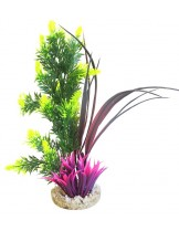 Sydeco -  BIO Aqua Forest - Изкуствено аквариумно растение - 23 см.