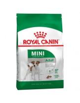 Royal Canin Mini adult  - суха гранулирана храна за кучета  над 1 год. от дребните породи - 2 кг.