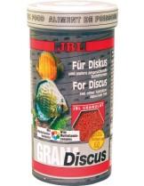 JBL Grana-Discus - Храна за дискуси - гранули - 1 l.