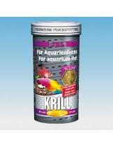 JBL Krill - Храна от дълбоководни скариди - люспи - 100 ml.
