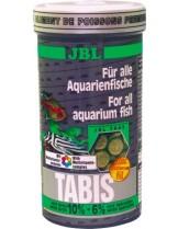 JBL Tabis - Oбогатена храна - таблетки - 100 ml.