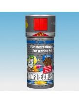 JBL MariPearls CLICK - храна за морски риби на перли с дозатор - 250 ml.