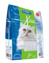 Dr. Clauder's - Xtreme white - Котешка тоалетна - 12 l.