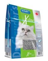 Dr. Clauder's - Xtreme grey - Котешка тоалетна - 12 l.