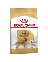 Royal Canin Golden Retriever 25 Adult - суха гранулирана храна за кучета над 1 година от порода Голдън Ретривър - 3 кг.