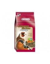 Versele Laga Standard Europian Finches - балансирана и пълноценна храна за финки - 1 кг.