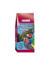 Versele Laga Standard Tropical Finches - балансирана и пълноценна храна за тропически птици и финки - 1 кг.