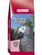 Versele Laga  Parrots prestige - стандартно  отлично балансирано меню за големи папагали - 1 кг