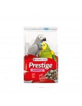 Versele Laga  Parrots prestige - стандартно   отлично балансирано меню за големи папагали - 3 кг