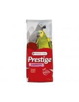 Standard Parrots Mega Fruit - за големи папагали със зърна и добавени сушени плодове - 15 кг.