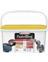 Versele Laga NUTRIBIRD A19 for birds - специална храна храна за ръчно хранене на големи папагали - 3 кг.