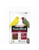 Versele Laga NUTRIBIRD C15 - храна за канари и финки - 1 кг.