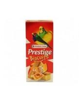 Versele Laga Biscuit Bird Honey 6 pieces - кексчета -лакомство за птици с мед - 6 броя в опаковка - 70 гр.
