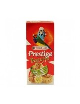 Versele Laga Biscuit Bird Conditionseed 6 pieces - кексчета - лакомство за птици със семена - 6 броя в опаковка - 70 гр.