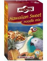 Versele Laga Hawaiian Sweet Noodlemix - сладък микс от паста с плодове лакомство за големи папагали (приготвя се в микровълнова) -10 порции х 40 гр. - общо 400 гр.