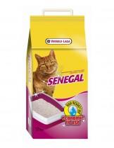 Versele Laga Senegal - котешка тоалетна с гранули от ествствена бяла глина от Сенегал - 7.5 кг.