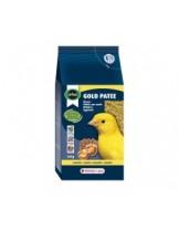 Versele Laga Gold Patee Yellow Canaries - балансирана и мека яйчна храна за жълти канари - 5 кг. (с предварителна заявка)