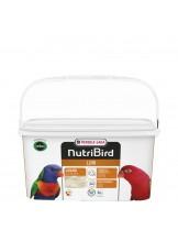 Versele Laga Lori - балансирана и пълноценна храна за папагали лори (с предварителна заявка) - 3 кг.